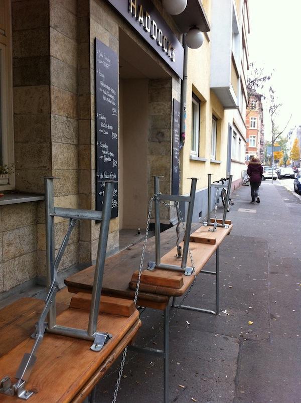 Ein Bild für Götter: Ankunft in der Stadt Mainz