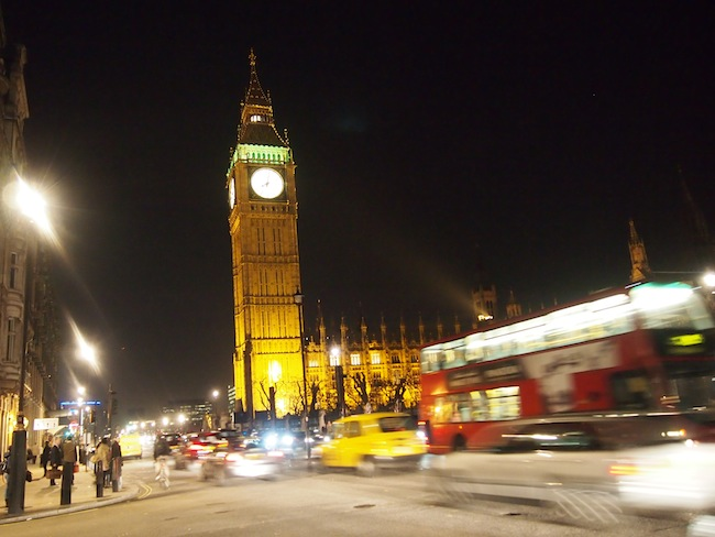 Are you travel-savvy about all there is to know about London?