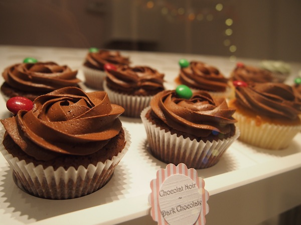 Süße Versuchungen: Bertie's Cupcakery bietet mit der sympathischen Einwanderin aus Washington echte amerikanische Cupcakes an, die mit viel Liebe tagtäglich frisch zubereitet werden. Ein Hochgenuss!