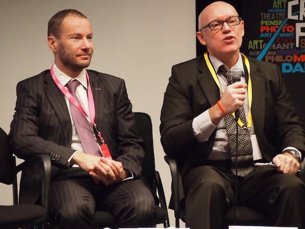 Garry White, CEO von European Cities Marketing, spricht mit Eifer über die Notwendigkeit, die (gerade) europäische Städte ins Auge fassen müssen: Der Wettbewerbsvorteil von morgen lautet Einzigartigkeit und ein ständiges Neu-Erfinden seiner selbst in Anpassung an internationale Marktentwicklungen.