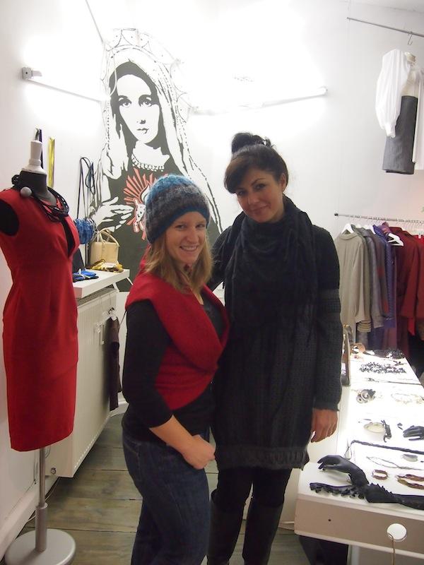 Hier kleiden wir uns gerne neu ein: Beim Shoppen neue Trends, Schnitte & Designer aufspüren.