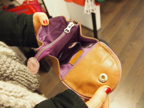 Der Blick ins Börsel verrät: Shopping-Queens sind unterwegs! :)