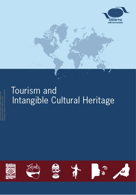 "A case for ""World Heritage"": In 2011, I was asked by United Nations World Tourism Organization to report on my experience of The Floating Island on Lake Titicaca for their publication on ""Intangible Cultural Heritage""."