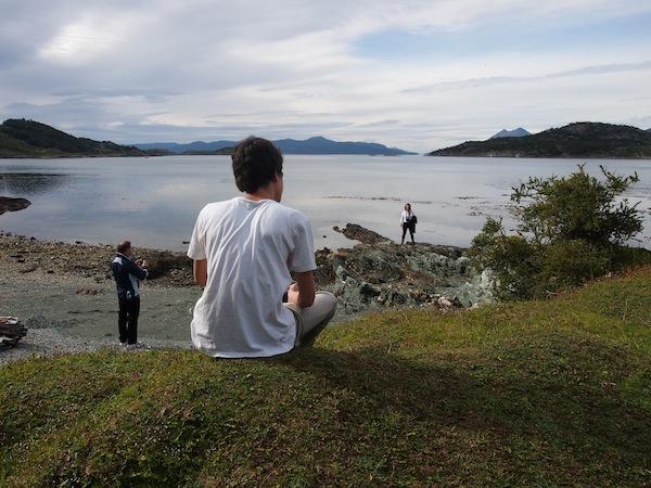 Im Rahmen unserer Wanderung entstehen neben zahlreichen Eindrücken auch neue Freundschaften mit weiteren Reisenden.