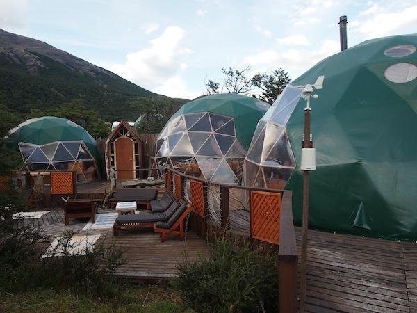 Das EcoCamp Patagonia ist wirklich eine Reise wert und ich empfehle es auch Backpackern, sich diese Erfahrung zu leisten: Sehr außergewöhnlich :)