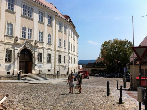 Die Stadt Krems im Herzen der Donauregion Wachau zieht als internationale Studenten- und Tourismusstadt jährlich Tausende Besucher an. Hier zu wohnen, zu leben und zu arbeiten ist für mich als internationale Sprach- und Tourismus-Expertin ein schönes Gefühl!