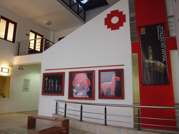 Von den Mumien sowie von allen weiteren Exponaten des Museums durften wir keine Fotos machen (daher müsst Ihr Euch diese unbedingt persönlich ansehen ;)
