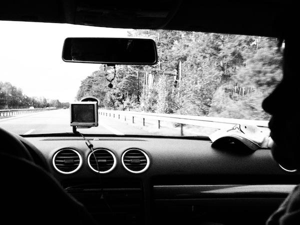 Los geht's: Roadtrip an die Ostsee mit über 1.000 Kilometern ab Wien ...