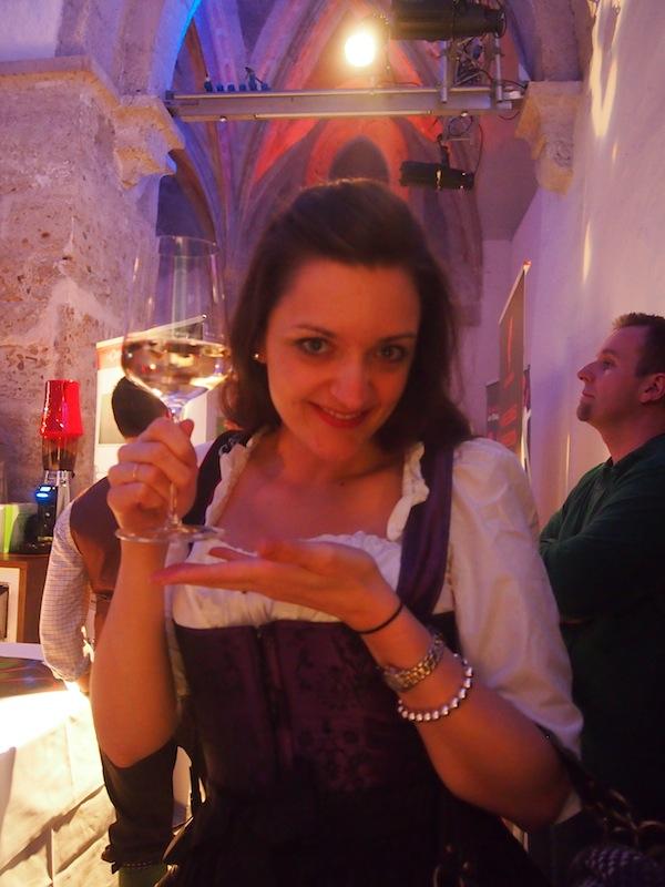 Prost, Ihr Lieben! Bis zur nächsten Wachau Gourmet Festival Veranstaltung!