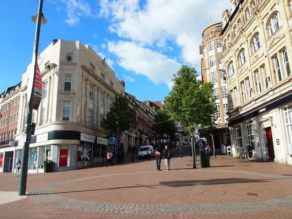 Rundum zufrieden: Bournemouth hat mich auf ganzer Linie beeindruckt und überwältigt.