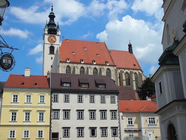 Krems ist ein wunderschönes Fleckchen Erde, und ich freue mich in dieser Stadt welche unter Einwohnern wie Besuchern gleichermaßen beliebt ist, zu leben sowie dieses Mal zu reisen!