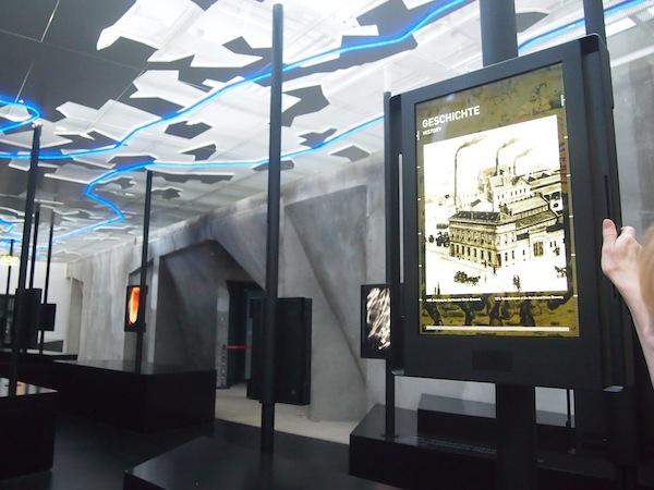 """Ein Museum zum """"Anfassen""""!"""