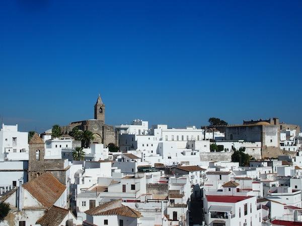 Viel Spaß bei Eurem nächsten Urlaub in Vejer De La Frontera!