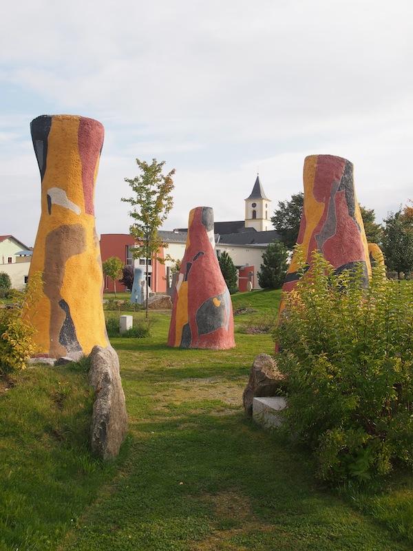 Das Kunstmuseum Schrems ist ein ganz besonderer Ort der Kreativität in Niederösterreich.