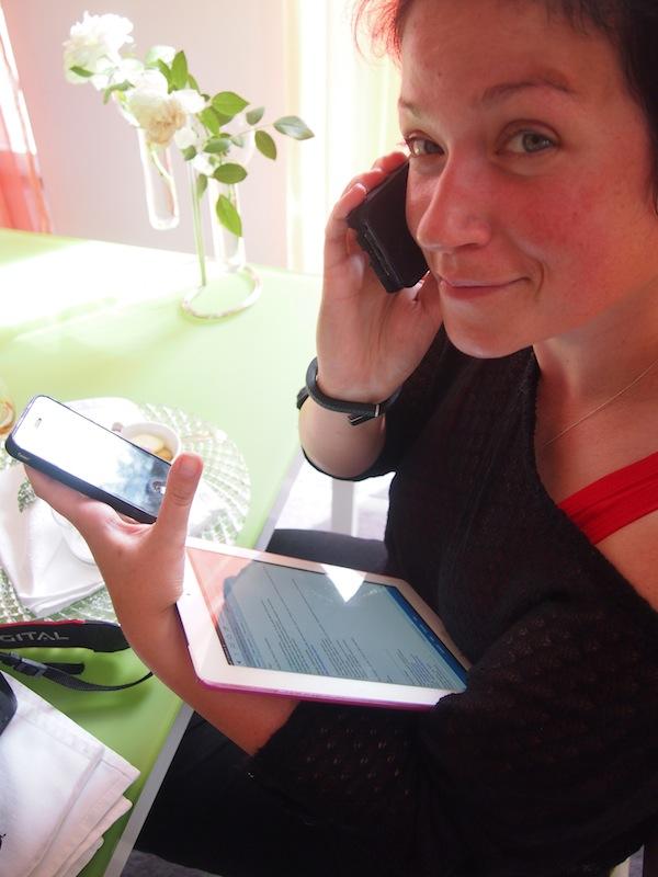 Für das Burgenland verantwortlich zeichnet in Blogger-Hinsicht vor allem die unermüdliche, herzliche Ursula Waba verantwortlich, welche über die Reiseblogger-Kooperationen ihre Liebe zum eigenen Bloggen entdeckt hat! Auf www.toursula.com berichtet sie über das Burgenland sowie die ganze Welt!