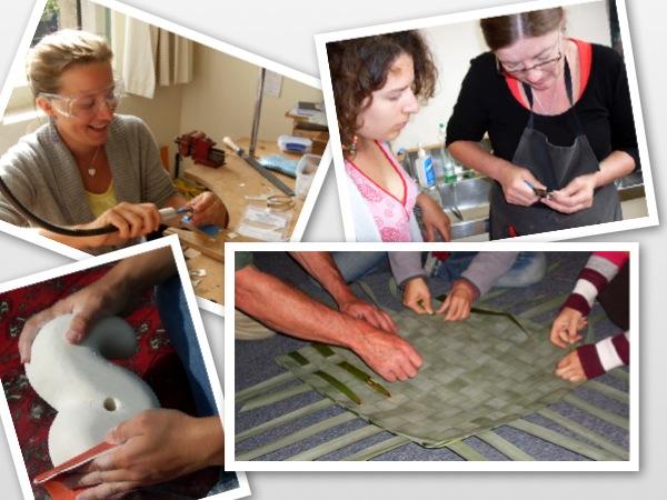 Tiki Touring Neuseeland: Eine kreative Collage an Schätzen und Begegnungen während meiner Kreativ-Reise über Neuseelands Südinsel, von Christchurch über die West- und Ostküste des Landes. Ein Traum wird wahr … !