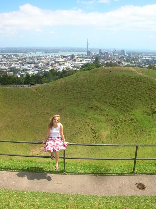 (Fühlt man sich) Einsam und voller Ungewissheit beim Start einer solch großen und langen Reise? Eigentlich nicht: Das Grundvertrauen in die guten Dinge des Lebens sowie in die Menschen selbst wird in Neuseeland nur allzu gerne erwidert.