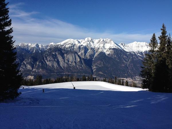 Bye bye liebe Berge … Ihr werdet mir fehlen. Bis zum nächsten Schi- bzw. Snowboard-Ausflug!