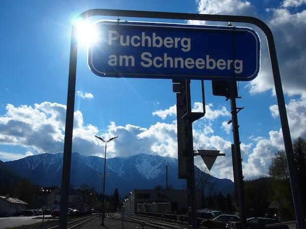 Puchberg am Schneeberg,