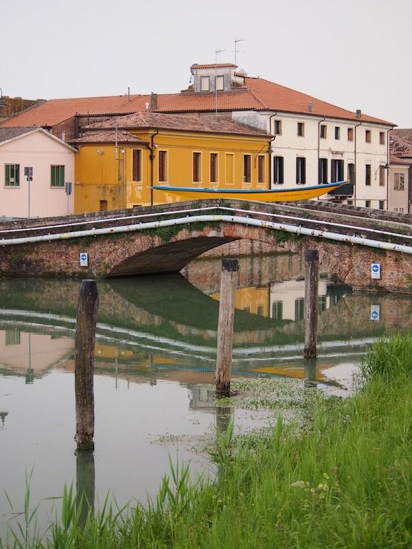 Die Rückkehr nach Abano Terme ...