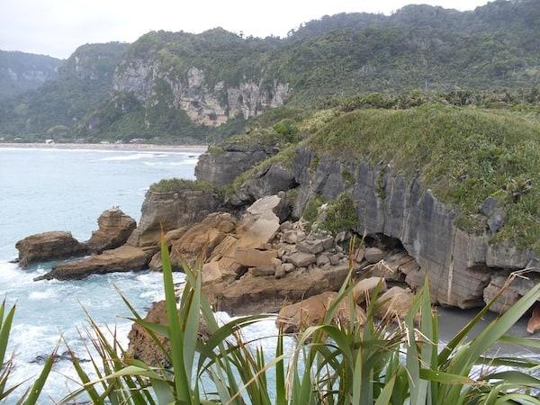 Die gesamte Küste ist überhaupt ein Traum für jeden Roadtripper wie mich - mehr dazu in einem meiner nächsten Beiträge aus Aotearoa Neuseeland!