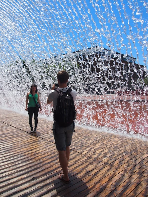 Unser Fazit des Tages: Lissabon lohnt sich. (Weit) Mehr als nur für einen Tag. Alle wollen wir schon bald wiederkehren!