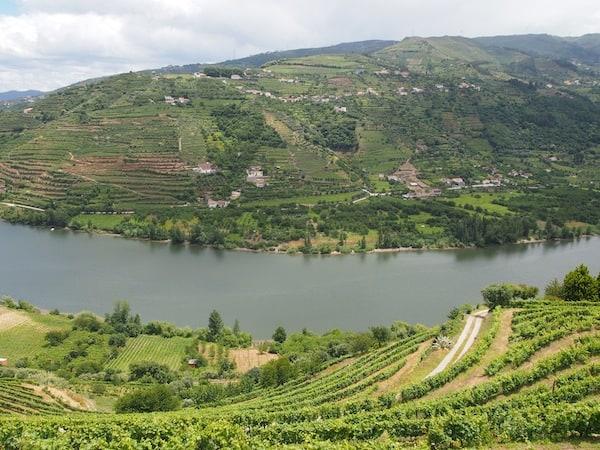 Geschätztes Douro-Tal, liebes Portugal, liebe Stadt Porto: Ich komme wieder. Und zwar bald !!! :D