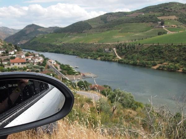 Mein Roadtrip verleiht dem Landschaftserlebnis noch frischen Wind um die Ohren und gute Musik im Ohr!