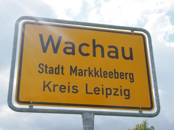 """Tatsächlich ... die """"Wachau"""" Deutschlands. :D"""