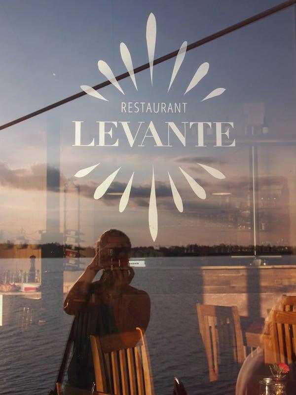 Wer wie ich auch #Genussreisetipps sucht, der wird im hiesigen Restaurant Levante mit gehobener mediterraner Küche fündig.