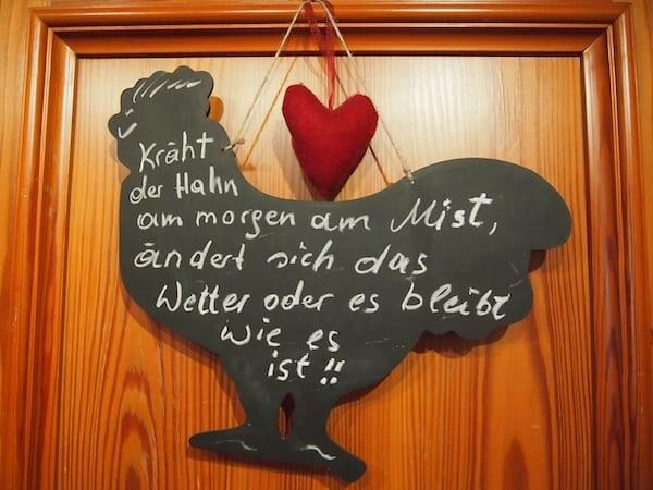 Humor - ein unverzichtbares Kulturgut zur (inter)nationalen Völkerverständigung. ;)