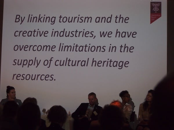 Word on Creative Tourism!