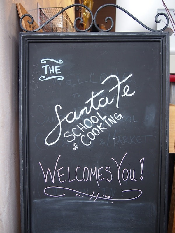 How can you resist a warm welcome like this?