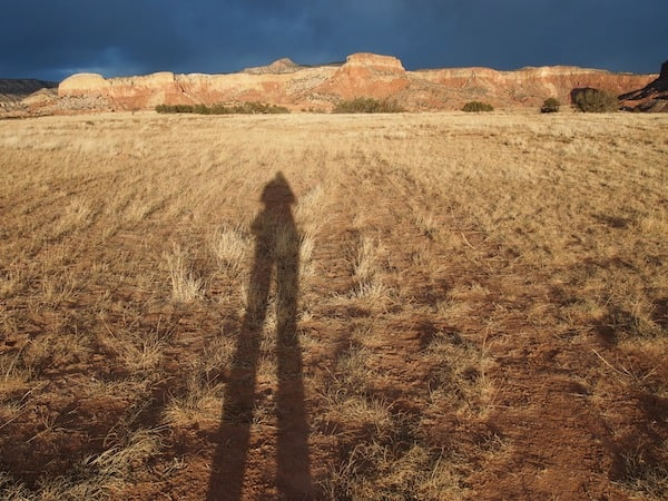 I couldn't agree more, playing around on Ghost Ranch.!