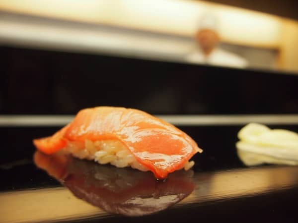 The Nikko Hotel Sushi restaurant is a true delight, dishing up a tasteful sushi menu …