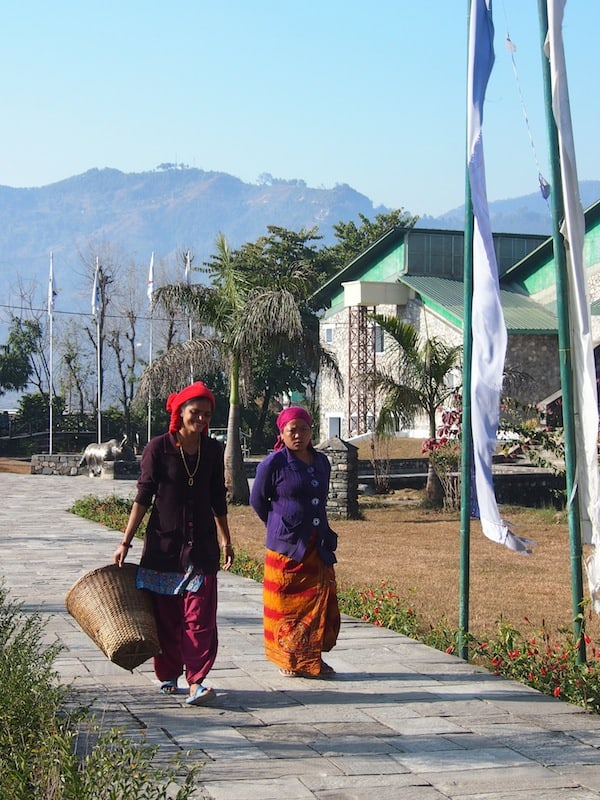 Equally worthwhile: A visit to the International Mountain Museum of Pokhara ...