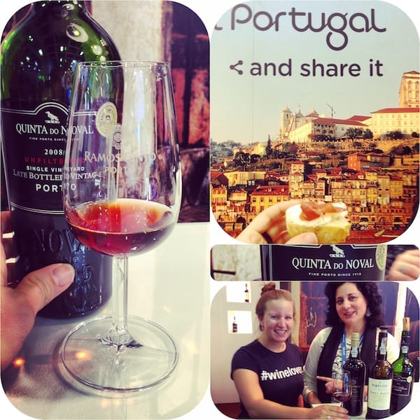 We start with a happy topic and / or travel destination: PORTUGAL.