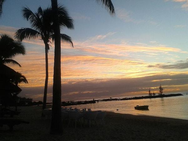 Der ganz eigene Charme von Mauritius ... / Foto: Antonia