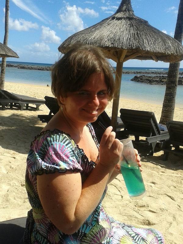 Ankunft auf Mauritius: Ein Reisetraum wird wahr! / Foto: Antonia
