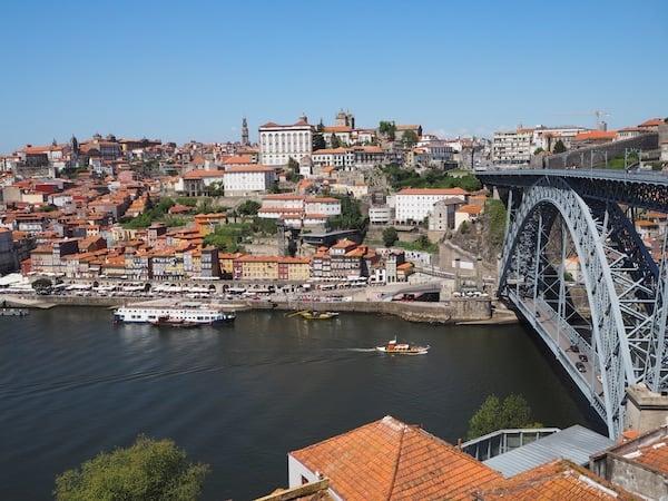 Must love Porto ...