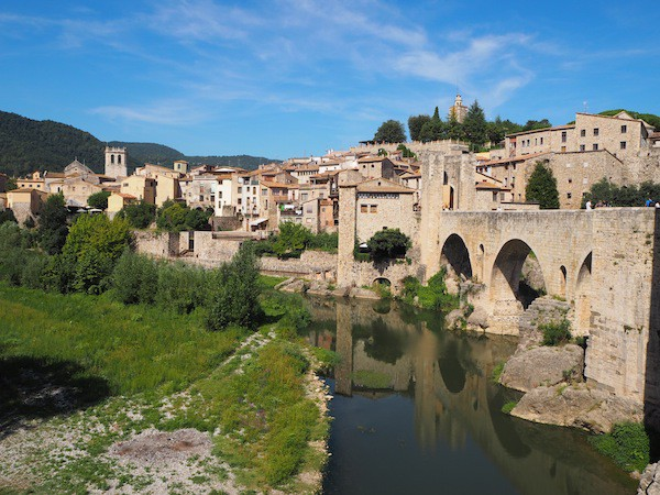 Beautiful Besalú ...