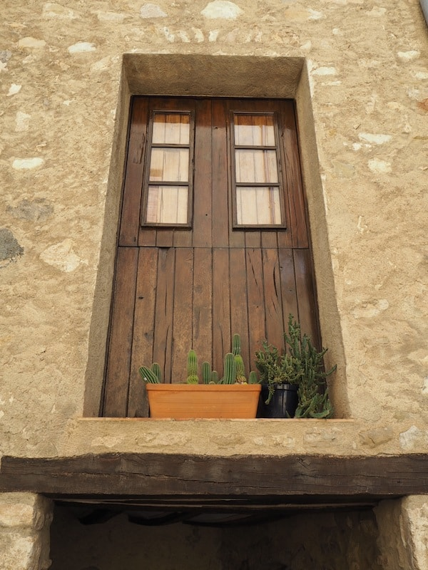 … such as this one - door or window, what do you think?