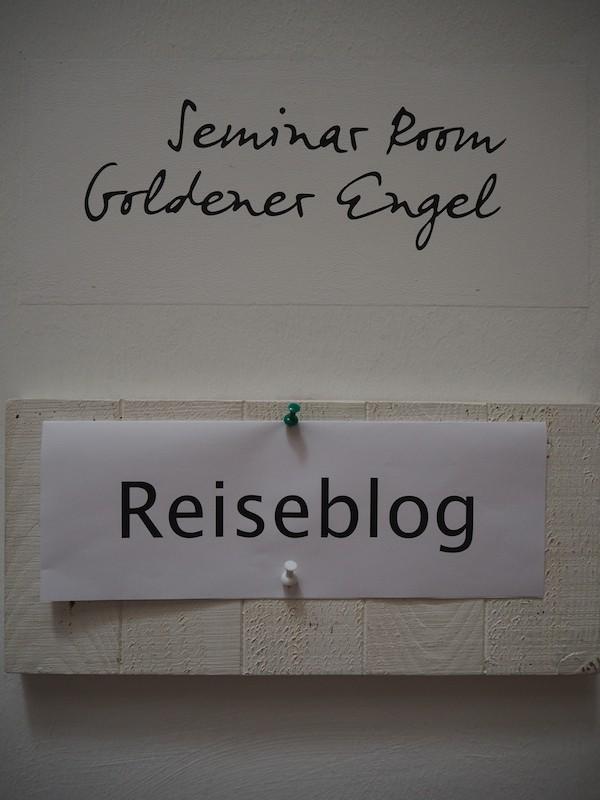 Wer Österreichs Reiseblogger so sind ...