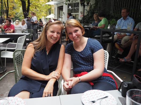 … was am Ende zählt, sind die positiven Verbindungen sowie spürbare Emotionen & Schaffensfreude beim Arbeiten. Auf weiterhin gutes Gelingen, liebe Reiseblogger Österreich!