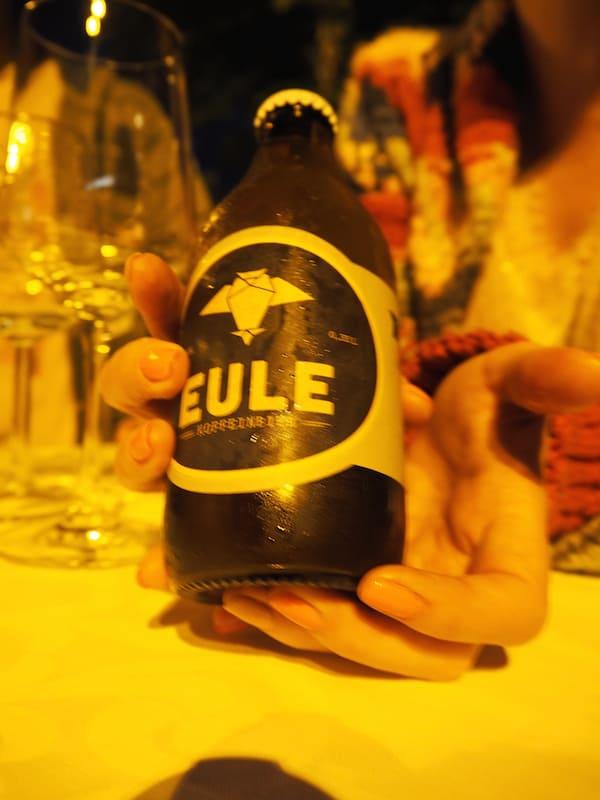 "Gutes Bier gibt es im Rahmen der Grazer Food Tour ""Lend is(s)t anders"" ..."
