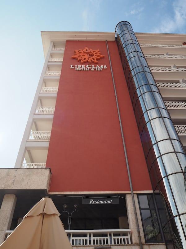 … bis bald in den schönen LifeClass Hotels Portoroz!