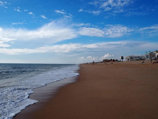 Até já, lovely Algarve & Portugal!