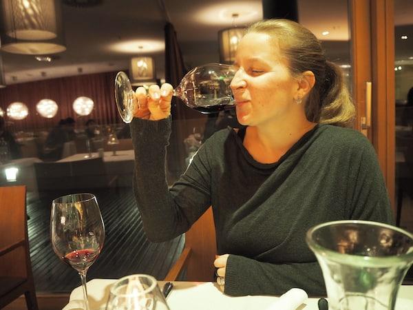 … der Wein für #Winelover wie mich ...