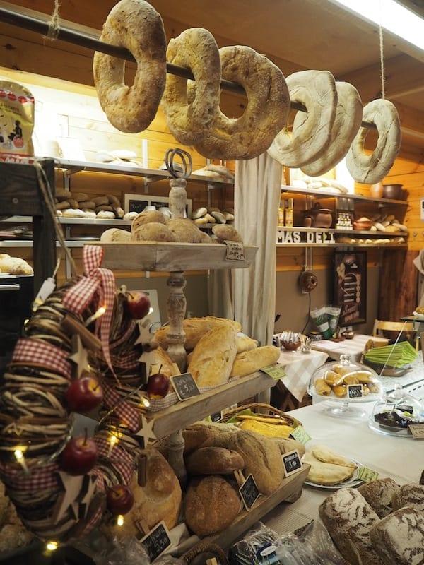 ... dem gemütlich warmen, köstlich duftenden Treffpunkt für Kulinarik-Fans aller Art.