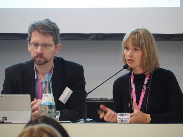 … in der unter anderem von unseren EuropeTour-Projektpartnern Lara Buschmann und ihrem Klosterland-Netzwerk ...
